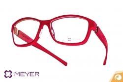 Meyer Eyewear Brillen aus Nylon Modell RONDA | Offensichtlich Berlin