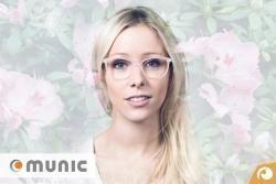 Munic Eyewear Acetatbrillen | Offensichtlich Berlin