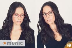 Munic Eyewear TwinStyle Brillen | Offensichtlich Berlin