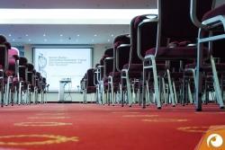 Contact'15 - Der Tagungsraum für 200 Gäste im Victor's Residenz-Hotel