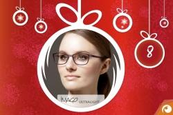 Hinter Türchen Nr.8 gibt es heute Ultralight Brillen von Imago mit 20% Rabatt | Offensichtlich Adventskalender