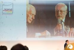 Podiumsdiskussion mit Klaus von Dohnanyi & Lothar de Maizière - SPECTARIS   Offensichtlich.de