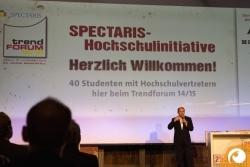 SPECTARIS Hochschulinitiative   Offensichtlich.de