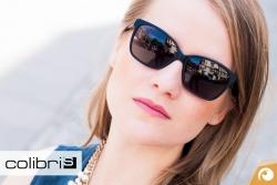 Colibris Sonnenbrille Modell Marta aus der 2016er Kollektion | Offensichtlich Berlin
