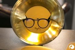 Vinylbrillen neuen Materialien für Brillen auf der Opti 2016 | Offensichtlich