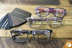 Feb31st Holzbrillen mit einer großen Farbauswahl | Offensichtlich
