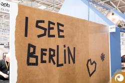 I SEE BERLIN #Love | Offensichtlich Berlin