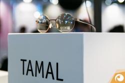 Ein Sonnenbrillen Highlight auf der Opti - TAMAL von Götti | Offensichtlich Berlin