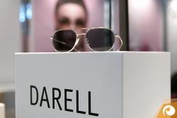DARELL - ein weiteres Sonnenbrillen Highlight auf der Opti von Götti | Offensichtlich Berlin