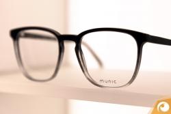 Neue Kunststoffbrillen zum Jubiläum 25 Jahre Munic Eyewear