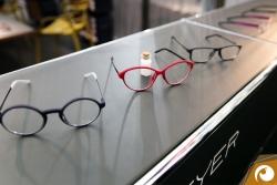 Die neuen SLS Brillenmodele von Meyer Eyewear