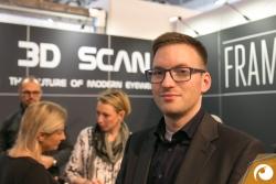 Wir test die 3D Brillen FRAMELAPP | Offensichtlich Berlin