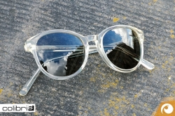 Colibris Liv - Moderne Sonnenbrille im klassischen Look   Offensichtlich Berlin