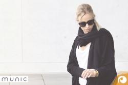 Die Sonnenbrillen von Munic überzeugen mit klassischer Eleganz   Offensichtlich Berlin