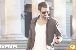 Die Sonnenbrille Munic Eyewear Ratti als perfekter Begleiter im Sommer   Offensichtlich Berlin