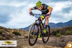 Rudy Project Noyz MTB Profi Corey Luce Sportbrille Fahrradbrille Rennrad | Offensichtlich Optiker Berlin