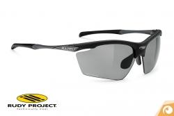Rudy Project - Agon - matte black - Sportbrille Fahrradbrille | Offensichtlich Optiker Berlin