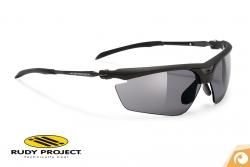 Rudy Project - Magster - matte black - Sportbrille Fahrradbrille | Offensichtlich Optiker Berlin