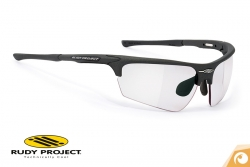 Rudy Project - Noyz - matte black - ImpactX Sonnenschutzglas Sportbrille Fahrradbrille | Offensichtlich Berlin