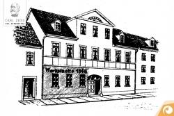 Zeiss Erste Zeiss Werkstatt in Jena1846 | Offensichtlich Optiker Berlin