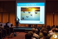 Eröffnungsrede von Hrn Werner Föller beim Jahreskongress von Shire Deutschland