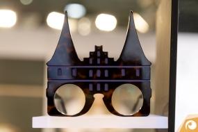 Dieses handgefertigte Modell lässt die Heimat der Colibris erahnen - Lübeck | Offensichtlich Berlin