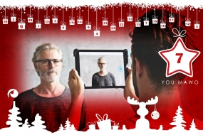 Maßbrillen You Mawo Brillen nach Maß Offensichtlich Adventskalender-2017 Rabatt