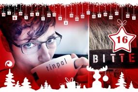 Tinpal Brillen nur echt aus Deutschland Designerbrillen Kunststoffbrillen & Titanbrillen mit 20% Rabatt | Offensichtlich Adventskalender-2017
