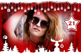 Boss Brillen / Hugo Boss Sonnenbrillen mit 20% Rabatt |  Offensichtlich Adventskalender-2017