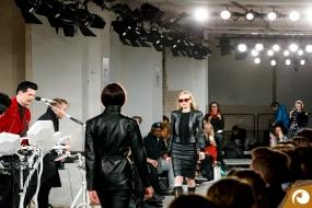 FRAMERS Sonnenbrillen unterstützen MAISONNOEE FashionWeek  Offensichtlich FashionWeek MAISONNOEE