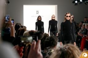 FRAMERS Sonnenbrillen Offensichtlich FashionWeek MAISONNOEE