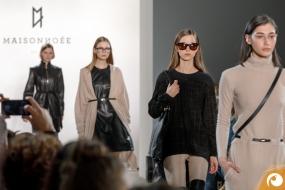 Der große Abschluss'run' beginnt | FRAMERS Sonnenbrillen Offensichtlich FashionWeek MAISONNOEE