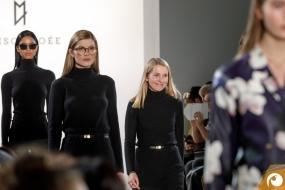 Designerin Sophie Oemus Offensichtlich FashionWeek FRAMERS MAISONNOEE