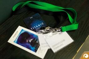 Es ist einen Besuch wert, das Panometer Leipzig mit der Titanic Ausstellung von Yadegar Asisi   | Offensichtlich.de Berlin