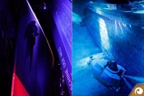 Asisi setzt die Titanic eindrucksvoll in Szene im Panometer Leipzig | Offensichtlich.de Berlin