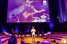 Auch Sting hat im Funkhaus Berlin schon gespielt und aufgezeichnet   ZEISSfuture Days   Offensichtlich.de Berlin