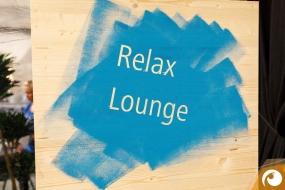 Auch Relaxen muss gekonnt sein   ZEISSfuture Days   Offensichtlich.de Berlin