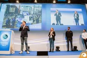 Studenten bringen das Thema mobile Augenoptik wieder ins Gespräch | Offensichtlich.de Berlin