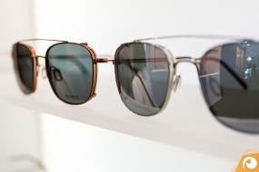Die neuen Titanbrillen mit passendem Sonnenclip sind top | Offensichtlich.de Berlin