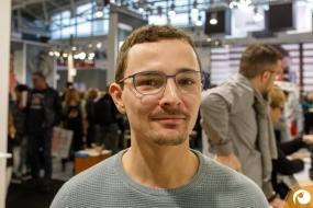 Tinpal Brillen sind auch für große Köpfe geeignet | Offensichtlich.de Berlin