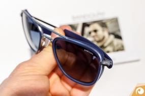 Die neuen Randolph Sonnenbrillen mit trendigem Acetateinsatz| Offensichtlich.de Berlin