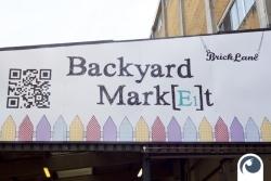Backyard Markt London   Offensichtlich.de