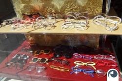 Noch mehr *Vintage* Brillen in London City   Offensichtlich.de