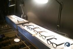 Vintage Brillen auf demCamden Lock Market   London