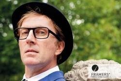 Auch für Herren! - Framers Brillen aus Berlin | Offensichtlich.de