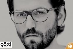 Brillen aus der aktuellen Götti Acetatbrillen-Kollektion Modell Uryo | Offensichtlich Berlin