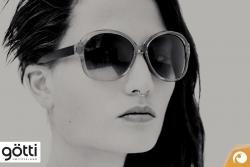Brillen aus der aktuellen Götti Sonnenbrillen-Kollektion Modell Kitty | Offensichtlich Berlin