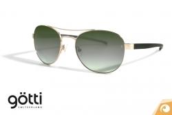 Götti Modell Pepe Sonnenbrille Titan | Offensichtlich Berlin