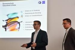 Informations- und Fachvorträge von Ihrem Offensichtlich Team | Offensichtlich.de