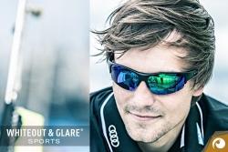 Whiteout & Glare Sports - sportlicher Sonnenschutz für höchste Ansprüche | Offensichtlich Berlin